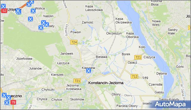 Fryzjer W Bielawa Gmina Konstancin Jeziorna Usługi Na Mapie Targeo
