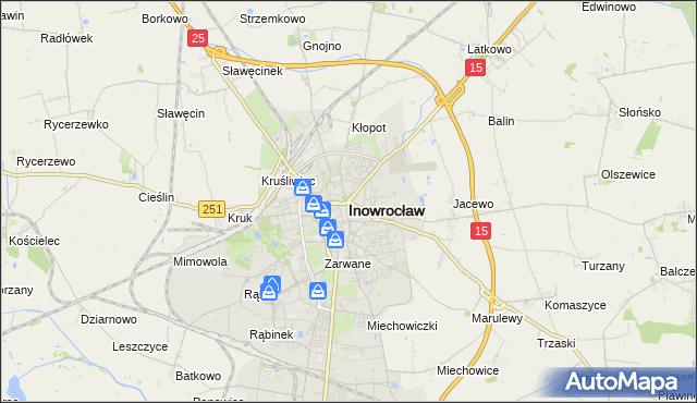 b06440ba2 Sportowy - Sklep w Inowrocławiu :: Sklep na mapie Targeo