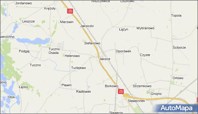 7f5250b9b Sportowy - Sklep w Jaksice gmina Inowrocław :: Sklep na mapie Targeo