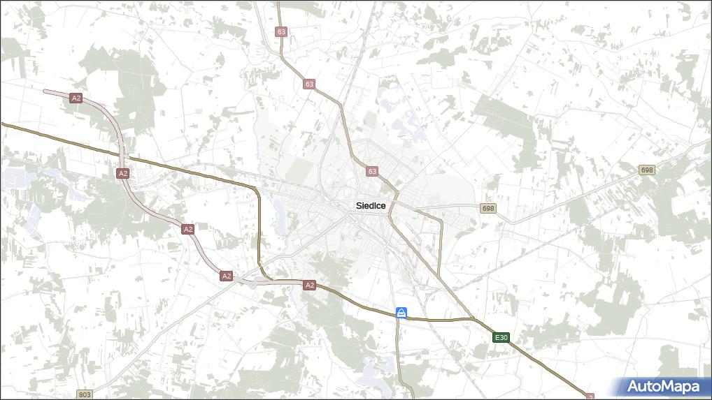 Castorama W Siedlcach