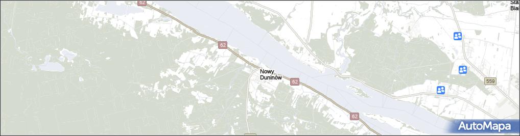 Gmina Nowy Duninw Rejestr NGO