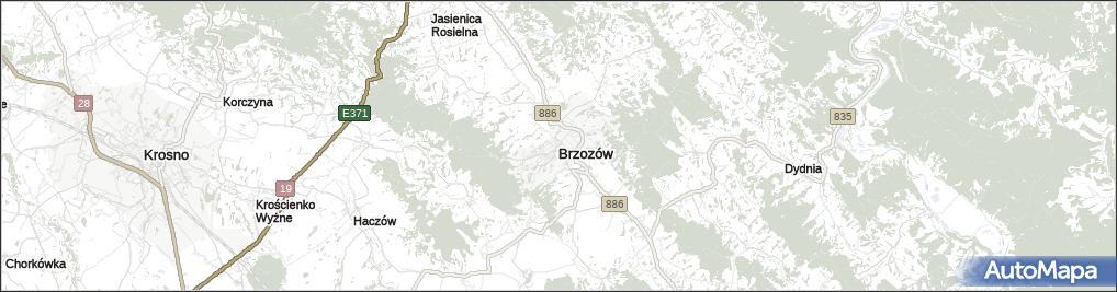 Brzozów