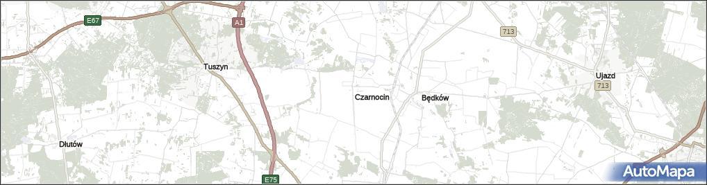 Czarnocin