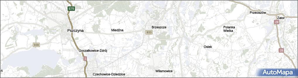 Jawiszowice