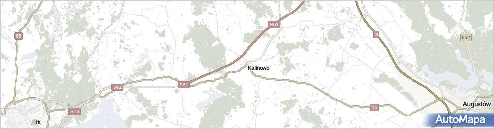 Kalinowo
