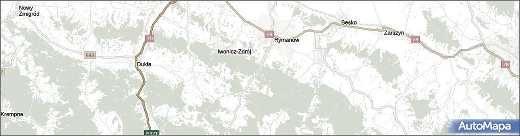 Rymanów-Zdrój