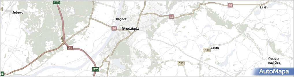 Węgrowo