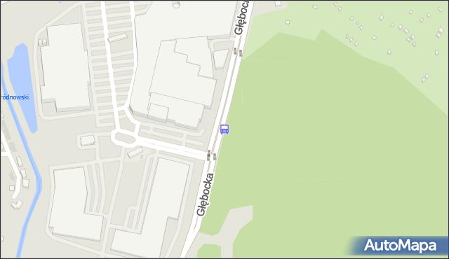 Przystanek CH Targówek 04. ZTM Warszawa - Warszawa (id 117904) na mapie Targeo
