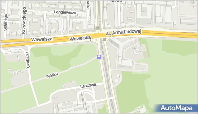 Przystanek GUS 01. ZTM Warszawa - Warszawa (id 709301) na mapie Targeo