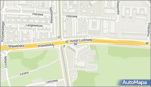 Przystanek GUS 05. ZTM Warszawa - Warszawa (id 709305) na mapie Targeo