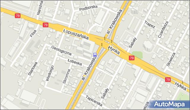 Przystanek Hynka 02. ZTM Warszawa - Warszawa (id 401102) na mapie Targeo