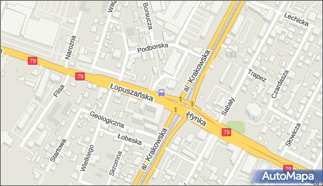 Przystanek Hynka 06. ZTM Warszawa - Warszawa (id 401106) na mapie Targeo