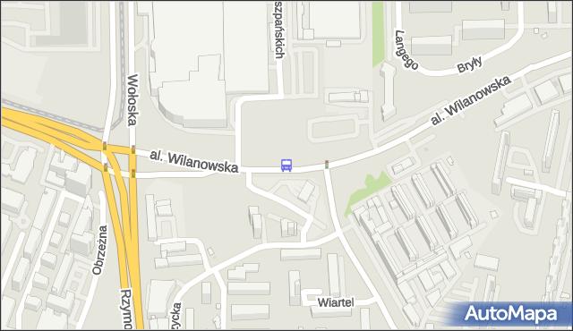 Przystanek Instytut Fizyki 02. ZTM Warszawa - Warszawa (id 324902) na mapie Targeo