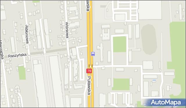 Przystanek Iwiczna 02. ZTM Warszawa - Warszawa (id 319102) na mapie Targeo