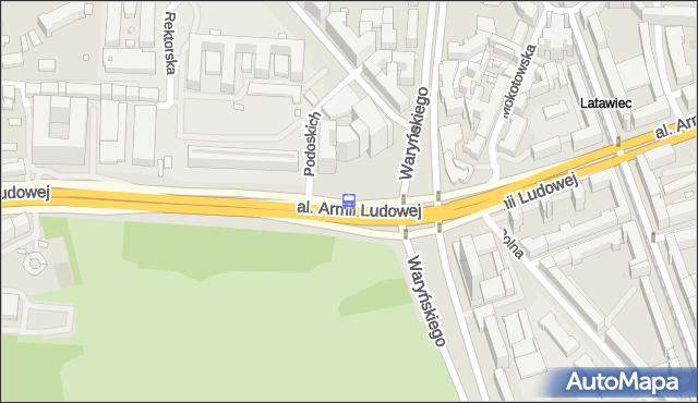 Przystanek Metro Politechnika 02. ZTM Warszawa - Warszawa (id 700602) na mapie Targeo