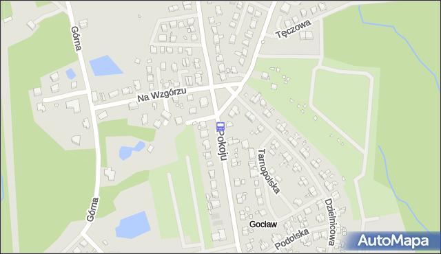 Przystanek Nehringa 21. ZDiTM Szczecin - Szczecin na mapie Targeo