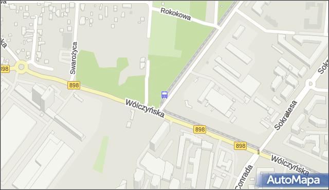 Przystanek Popiela 03. ZTM Warszawa - Warszawa (id 602703) na mapie Targeo