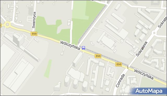Przystanek Popiela 04. ZTM Warszawa - Warszawa (id 602704) na mapie Targeo