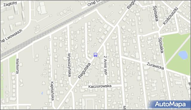 Przystanek Prażmowska 02. ZTM Warszawa - Warszawa (id 420902) na mapie Targeo