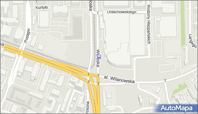 Przystanek rondo Unii Europejskiej 06. ZTM Warszawa - Warszawa (id 324306) na mapie Targeo
