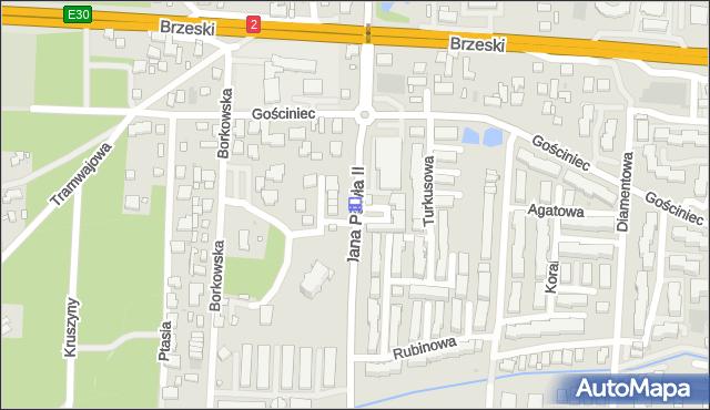 Przystanek Sagalli 02. ZTM Warszawa - Warszawa (id 234502) na mapie Targeo