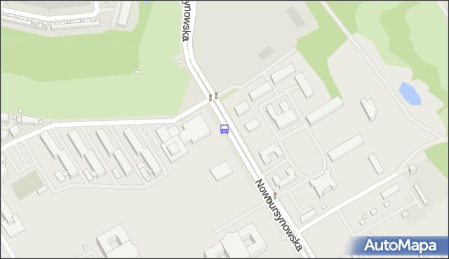 Przystanek SGGW-Biblioteka 01. ZTM Warszawa - Warszawa (id 302901) na mapie Targeo