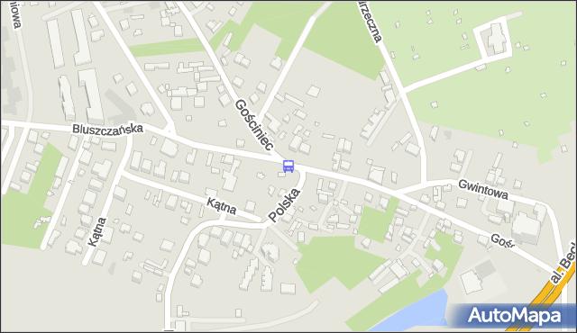 Przystanek Siekierkowska 01. ZTM Warszawa - Warszawa (id 307201) na mapie Targeo
