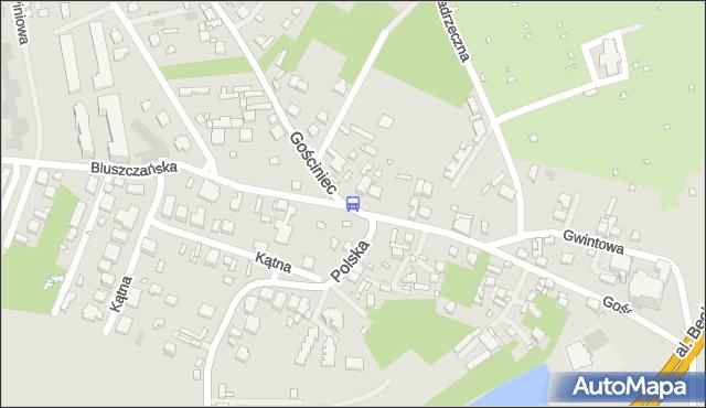 Przystanek Siekierkowska 02. ZTM Warszawa - Warszawa (id 307202) na mapie Targeo