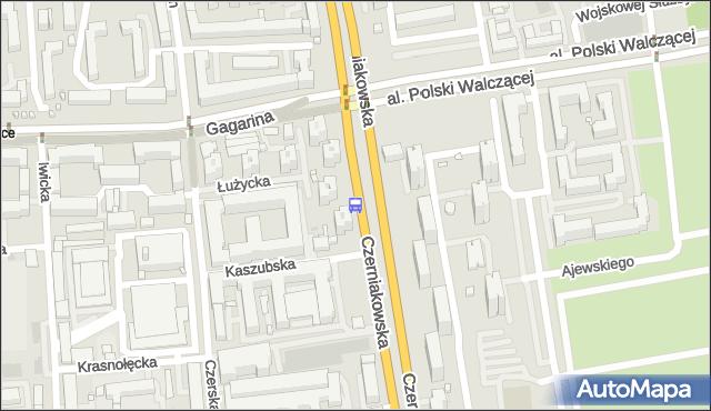 Przystanek Sielce 01. ZTM Warszawa - Warszawa (id 305801) na mapie Targeo