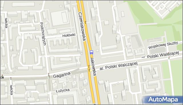 Przystanek Sielce 02. ZTM Warszawa - Warszawa (id 305802) na mapie Targeo