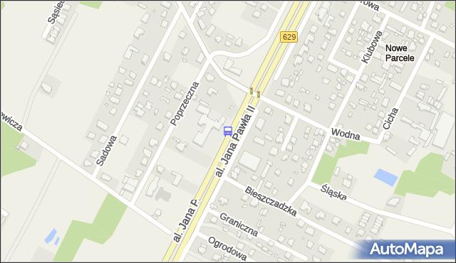 Przystanek Słupno 01. ZTM Warszawa - Warszawa (id 145001) na mapie Targeo