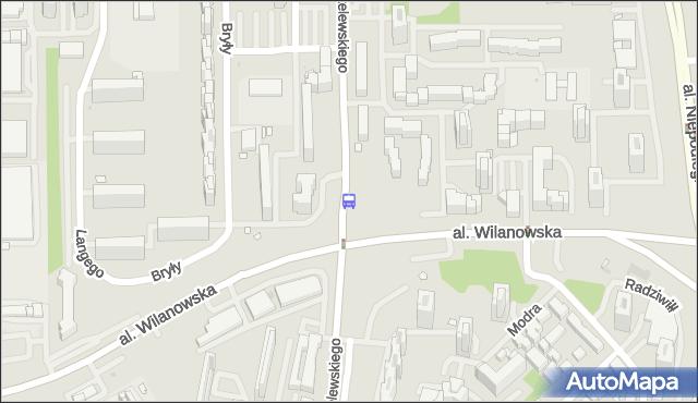 Przystanek Smoluchowskiego 02. ZTM Warszawa - Warszawa (id 311302) na mapie Targeo