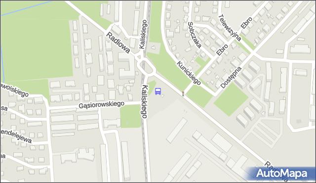 Przystanek Stare Bemowo 07. ZTM Warszawa - Warszawa (id 505507) na mapie Targeo