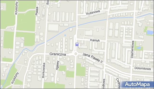 Przystanek Torfowa 01. ZTM Warszawa - Warszawa (id 234601) na mapie Targeo