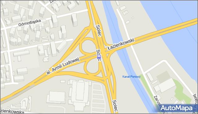 Przystanek Torwar 03. ZTM Warszawa - Warszawa (id 707603) na mapie Targeo