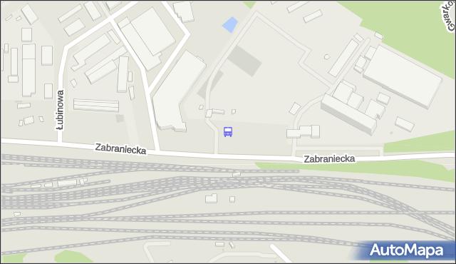 Przystanek Utrata 01. ZTM Warszawa - Warszawa (id 104301) na mapie Targeo