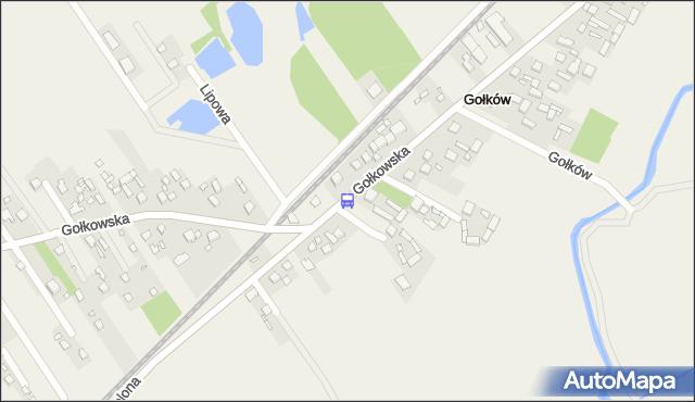 Przystanek Zielona 02. ZTM Warszawa - Warszawa (id 321602) na mapie Targeo