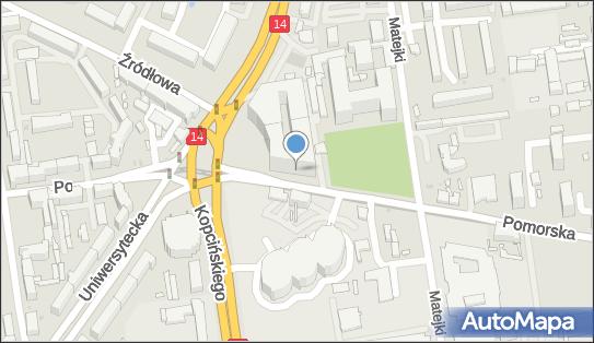 1 Minute - Sklep, ul. Pomorska 106, Łódź 91-402