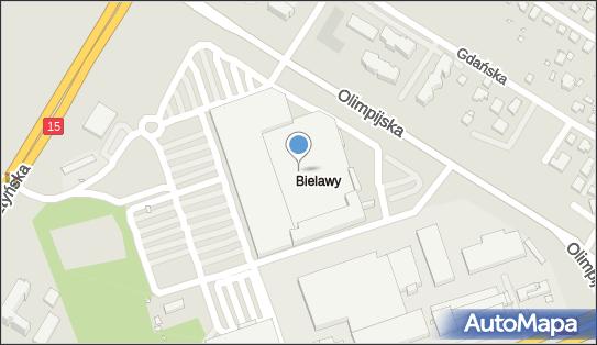 5asec, ul. Olsztyńska 8, Toruń 87-100, godziny otwarcia, numer telefonu