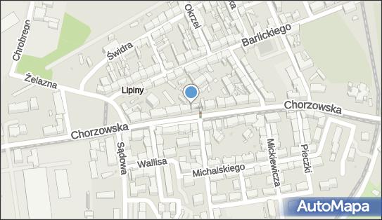 ABC, ul. Chorzowska 90, Świętochłowice 41-605, numer telefonu