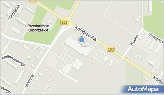 Abra Sklep Ul Kolobrzeska 45 Bialogard 78 200 Godziny Otwarcia