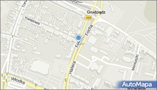 Abra - Sklep, ul. Focha 15, Grudziądz 86-300, godziny otwarcia, numer telefonu