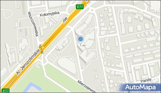 Adgar BCV, Aleje Jerozolimskie 181 B, Warszawa 02-222 - Administracja mieszkaniowa, numer telefonu, NIP: 5213636457