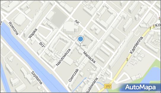Administracja mieszkaniowa, ul. Mariacka 9, Kołobrzeg 78-100 - Administracja mieszkaniowa, NIP: 6711131975