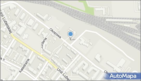 Administracja mieszkaniowa, ul. Okopowa 6A, Kołobrzeg 78-100 - Administracja mieszkaniowa, NIP: 6711397118
