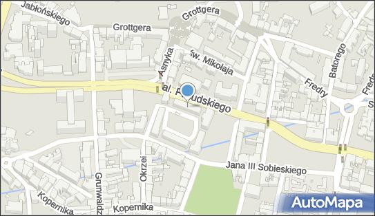 Centrum Usług Językowych Translation, al. Józefa Piłsudskiego 33 35-074 - Administracja mieszkaniowa, numer telefonu, NIP: 8132843745