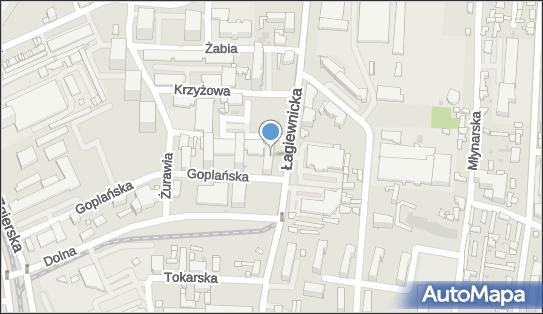 Centrum, Łagiewnicka 54/56, Łódź 91-463 - Administracja mieszkaniowa, numer telefonu, NIP: 7282628048