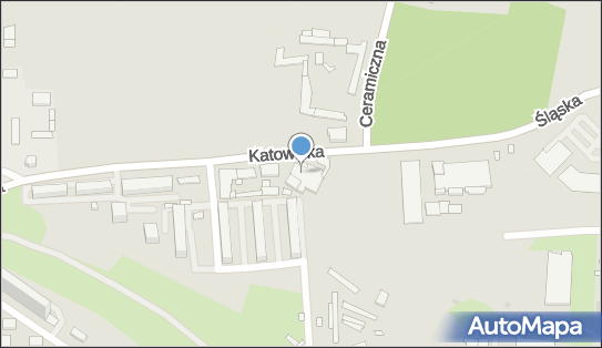 Eurotoral, ul. Katowicka 162, Ruda Śląska 41-705 - Administracja mieszkaniowa, numer telefonu, NIP: 6412486736