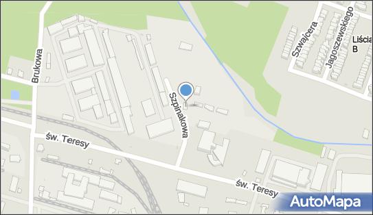 Exmet, ul. Szpinakowa 5 a, Łódź 91-341 - Administracja mieszkaniowa, numer telefonu, NIP: 9471967746