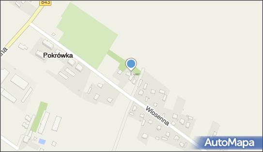 Firma Bingo, ul. Wiosenna 9, Pokrówka 22-100 - Administracja mieszkaniowa, NIP: 5630004189